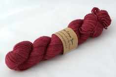 Eden Cottage Yarns - Bowland DK - Dog Wood - meinwollshop.de