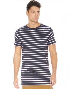 Kit Boat Tall T-Shirt