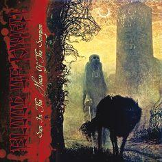 by Zdzisław Beksiński Band: Blood of Kingu Album: Sun in the House of the Scorpion Year: 2010 Genre: Black Metal Listen
