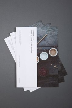 Jinnam agricultural corporation on behance clever layout des Layout Design, Flugblatt Design, Buch Design, Print Layout, Flyer Design, Print Design, Design Brochure, Graphic Design Branding, Corporate Design