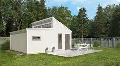 Husen du får bygga från och med idag | Leva & bo | Expressen