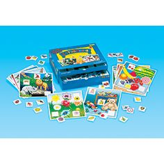 Categories Early Learning Kit