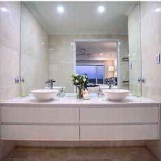 @lamourhome #bathroom #australia #architecture #interiordesign #taps