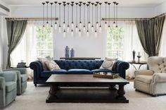 American Dream Home by Hoda Lasheen - Interior Design