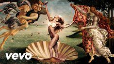 Lady Gaga - Venus (OFFICIAL VIDEO)