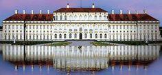 Festive Operetta: Bavarian Castle Schleißheim, Munich
