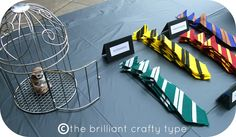 The Brilliant Crafty Type: A Harry Potter Birthday Reveal