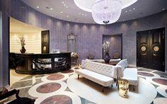 Philippe Starck Interior Design