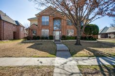 4228 Forbes, Plano TX