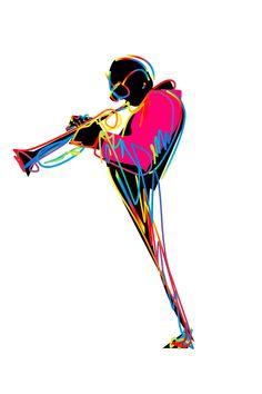 Postercitos: Miles Davis