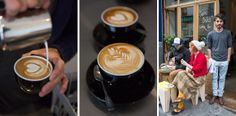 Ten Belles: Paris' Coffee Pros Strike Again by the Canal St Martin