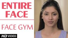 Face Gym - Entire Face HD | Asha Bachanni