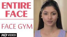 Face Gym - Entire Face HD | Asha Bachanni