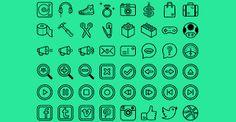 「social icon」的圖片搜尋結果