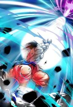 Get the latest Dragon Ball Super Anime updates and some of the latest Dragon Ball Super read. Alone long with Dragon Ball Super watch time. Dragon Ball Gt, Son Goku, Wallpaper Do Goku, Foto Do Goku, Dragonball Evolution, Goku Vs, Dbz Vegeta, Animes Wallpapers, Otaku