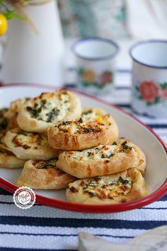 Bagel, Baked Potato, Potatoes, Bread, Baking, Ethnic Recipes, Food, Bakken, Eten