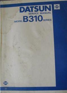 datsun sunny b310 workshop manual user guide manual that easy to rh lenderdirectory co Nissan VQ35DE Engine Specs Nissan VQ35DE Race Engines