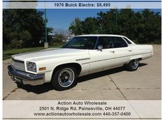 76 original miles-Southern Car-Very Nice Buick Electra, Free Cars, Google Images, Rust Free, The Originals, Vehicles, Southern, Google Search, Nice