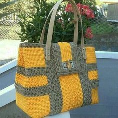 Crochet Knitting Handicraft: C Crochet Purse Patterns, Crochet Clutch, Crochet Handbags, Tote Pattern, Crochet Purses, Knit Crochet, Crotchet Bags, Knitted Bags, Beaded Bags