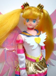 Eternal Sailor Moon Doll by gameof-fate on DeviantArt Sailor Moon Wallpaper, Sailor Moon Manga, Nana Gifts, Anime Dolls, Sailor Scouts, Crystal Palace, Magical Girl, Manga Anime, Disney Characters