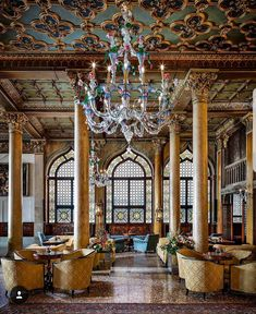 Hôtel Danieli - Venezia