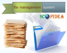 File Management System, Offices, Software, Group, Design, Desk, The Office, Corporate Offices