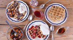 Muffin, Sweet Tooth, Cookies, Breakfast, Grande, Food, Gastronomia, Gourmet, Caramelized Bananas