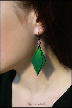 Or these Sims earrings ($54.24).