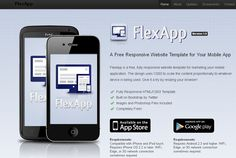 web templates are the perfect solution for building a powerful website for your business. All of these web templates are responsive and all are free. Html And Css Templates, Css Website Templates, Html Css, Responsive Site, Mobile Responsive, Responsive Web Design, Design Development, Mobile App, Website Designs