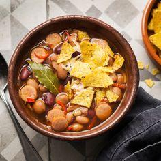 Meksikolainen papukeitto | K-ruoka