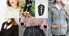 diy clothes tutorials - Hľadať Googlom