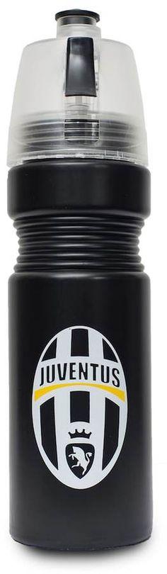 NBA Juventus FC Dual Spray Water Bottle