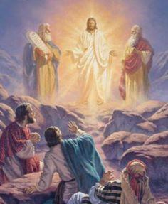 Քրիստոս Իր համար չպահեց, քանի որ անմեղ էր և դրա կարիքը չուներ: Պահեց ցույց տալու համար, որ Հին օրենքն ու մարգարեները և Նոր օրենքն ու Ինքը մեկմեկու հակառակ չեն, այլ համաձայն են միմյանց: Սակայն Քրիստ...