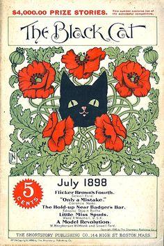 Black Cat 1898-07