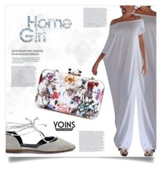 """Yoins 75"" by captainsilly ❤ liked on Polyvore"