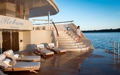 pegaso yacht | NOLEGGIO BARCHE DI LUSSO REBORN AMELS ASIA / FRANCIA / GRECIA / ITALIA ...