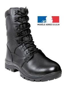 Rangers Chaussures Magnum Elite 2 - Surplus militaire