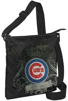 Chicago Cubs Mini Purse / Satchel Bag by Concept One (3.26.12)