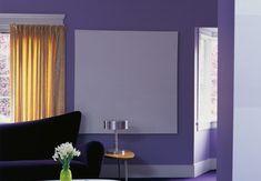 Welche Farbe steht meinem Raum am besten? Kräftige, helle oder dunkle Farben?