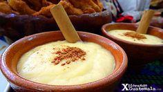 Mazamorra tradicional salteña.                 Realizada con ingredientes alcanzables .maiz ,azucar,bicarbonato.