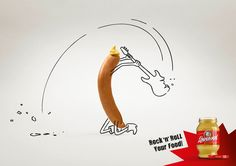 Advertising Agency: taste!, Offenbach, Germany Creative Director / Art Director: Ralf Richter Illustrator: Dirk Rittberger Photographer: Marc Wuchn
