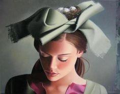 Ginette Beaulieu - Born in 1954 in Amqui, Québec, Canada.