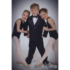 Dance Moms Brooke's Dance Pictures myLifetime.com ❤ liked on Polyvore featuring dance moms and paige