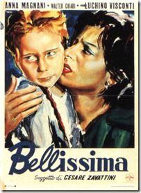 Bellissima - Luchino Visconti