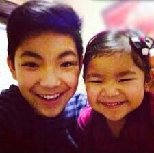 Darren and Lynelle (Brother and Sister) Family Espanto, Daniel Johns, Siblings, Sisters, Face, Brother, House, Ideas, Home