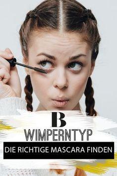 XXL-Wimpern sind DER Traum schlechthin vieler Frauen. Damit die Augen optimal zur Geltung kommen, kann man Mascara und Bürstchen auf den Wimperntyp abstimmen. Wir haben die besten Tipps.