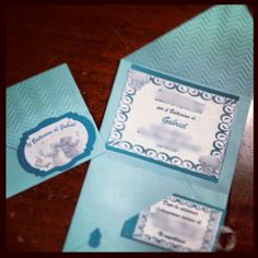 Invitation baptism ,inviti battesimo tatty teddy