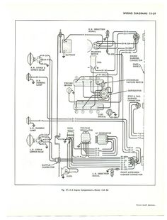 85 chevy truck wiring diagram chevrolet truck v8 1981 1987 1985 El Camino Wiring-Diagram 85 chevy truck wiring diagram diagram is for large trucks but is similar to pick