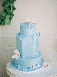 The 25 Prettiest Floral Wedding Cakes You Ve Ever Seen