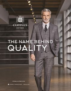 Alden and Coppley Trunk Show, Friday, March 30th | Rush Wilson Limited